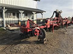 2009 Case IH Early Riser 1230 Stack Fold 12 Row Planter