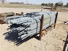 Behlen Galvanized Steel Tubing