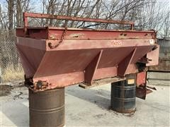 BOSS Truck Salt Spreader