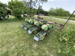 John Deere P1240 4 Row Planter