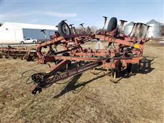Hesston 2240 21.5' Wide Field Cultivator