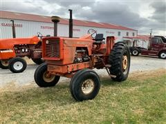 1971 Allis-Chalmers 210 2WD Tractor