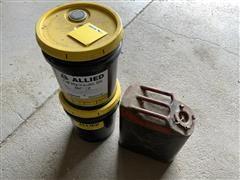 Allied AW ISO 22 Hydraulic Oil