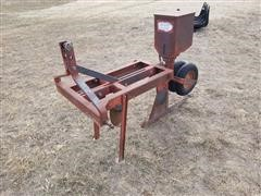 Elston 3-pt Gopher Getter Machine