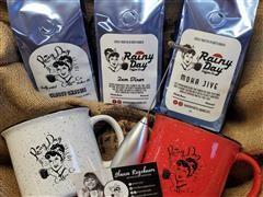 Rainy Day Coffee Co Coffee Bundle