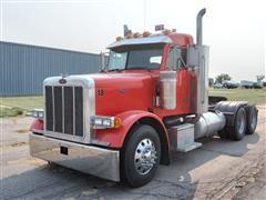 2003 Peterbilt 379 T/A Truck Tractor