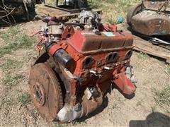Chevrolet Gas Engine