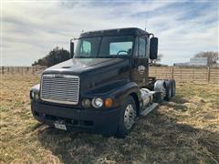 2002 Freightliner Century 120 Tri/A Truck Tractor