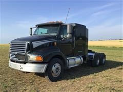 2000 Sterling AT9513 T/A Truck Tractor
