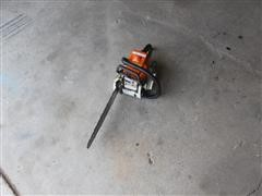 Stihl MS180C Chainsaw