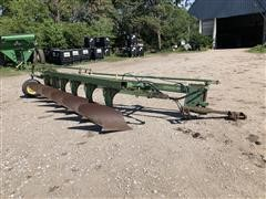 John Deere A1450 6-Bottom Plow