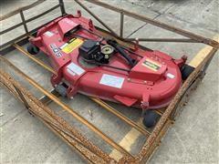 Mahindra 50M Mower Deck