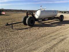 2016 Duo Lift LB1450 Anhydrous Wagon