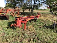 Morris 912 4 Bottom Plow