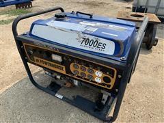 Powerhorse 7000ES Generator