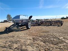 flexi-coil 2320 Cart Air Seeder