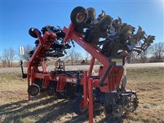 2014 KUHN Krause Gladiator 1200 12R30W Strip Tillage Unit