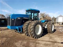 1995 Ford New Holland Versatile 9680 4WD Tractor