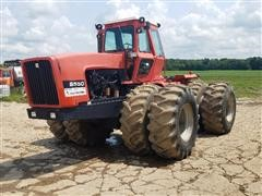 1979 Allis-Chalmers 8550 4WD Tractor