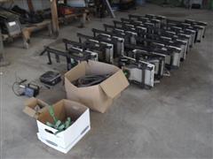 Smart Box Planter Fungicide Units