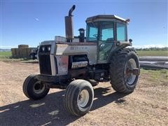 1981 White 2-180 2WD Tractor