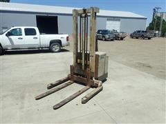 Crown 20WTL Electric Forklift