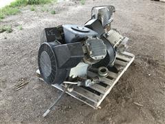 1987 Atlas Copco LE11-UV Air Compressor