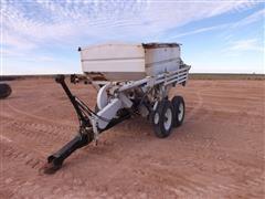 Valmar Airflo Pull-Type Dry Fertilizer Spreader