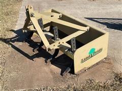 """Land Pride BB1548 48"""" Box Scraper"""