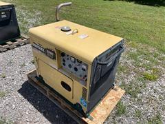 All-Power 6500 Watt Diesel Generator