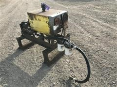 T-L Hydraulic Belt Driven Irrigation Pivot Pump