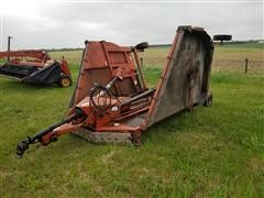 Rhino SR18M Rotary Mower