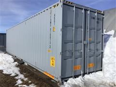 2018 40' Storage/Shipping Container