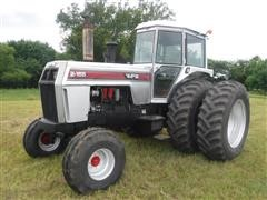 1982 White 2-155 Series III 2WD Tractor