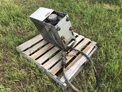 Thermaflow 934 Stainless Steel Wet Kit Resevoir