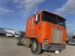 1988 Kenworth K100 S/A Truck Tractor