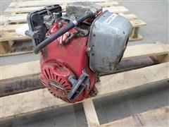Honda GX100 Gasoline Engine