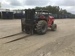 2006 Manitou M30-2H Rough Terrain Forklift