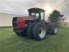 1992 Case IH 9230 Row Crop Special 4WD Tractor