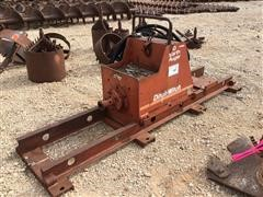 DitchWitch 210EA Earth Auger Boring Machine