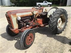 Ford 801 Select-o-speed 2WD Tractor