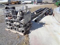 Treisco Poly Irrigation Pipe W/Fittings