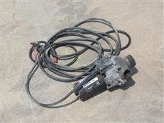 12V Chemical Pump