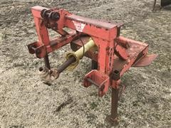 United Farm Tools 15 PTO Spine Ditcher