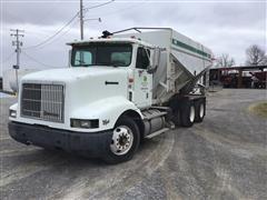 1995 International Eagle 9200 T/A Tender Truck