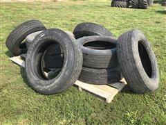 Dayton 285/75R24.5 Truck Tires