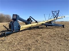 2015 Harvest International H1392 Auger