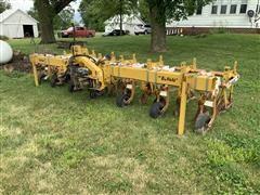 Buffalo 4630-6-30 Rear Mount Cultivator