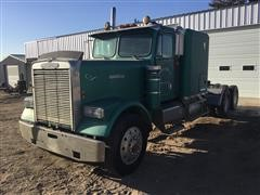 1986 Freightliner FLC120 T/A Truck Tractor