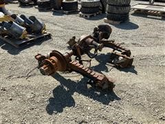 Ford 1Ton Axle Assembly